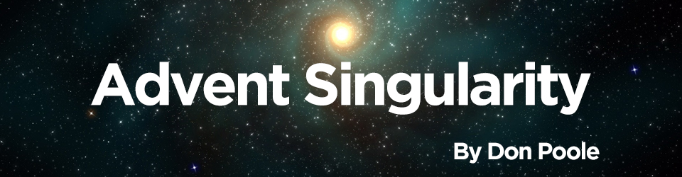 Advent_singularity_post
